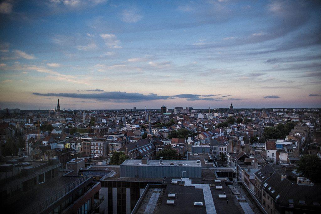 Antwerpen in 24 Stunden