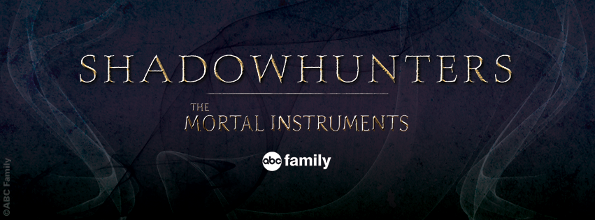 Shadowhunters The Mortal Instruments TV-Serie bei abc family!