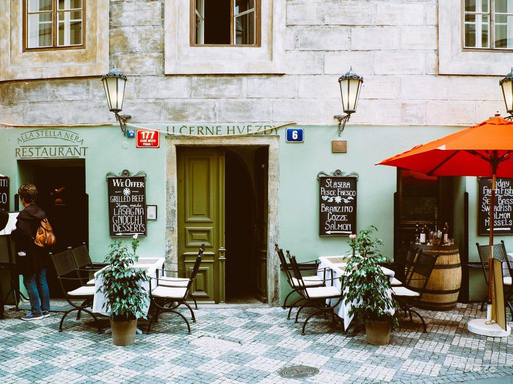 Prag City Trip
