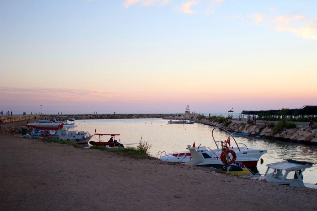 Escape to summer – Türkei Urlaub 2015 – Side/Antalya