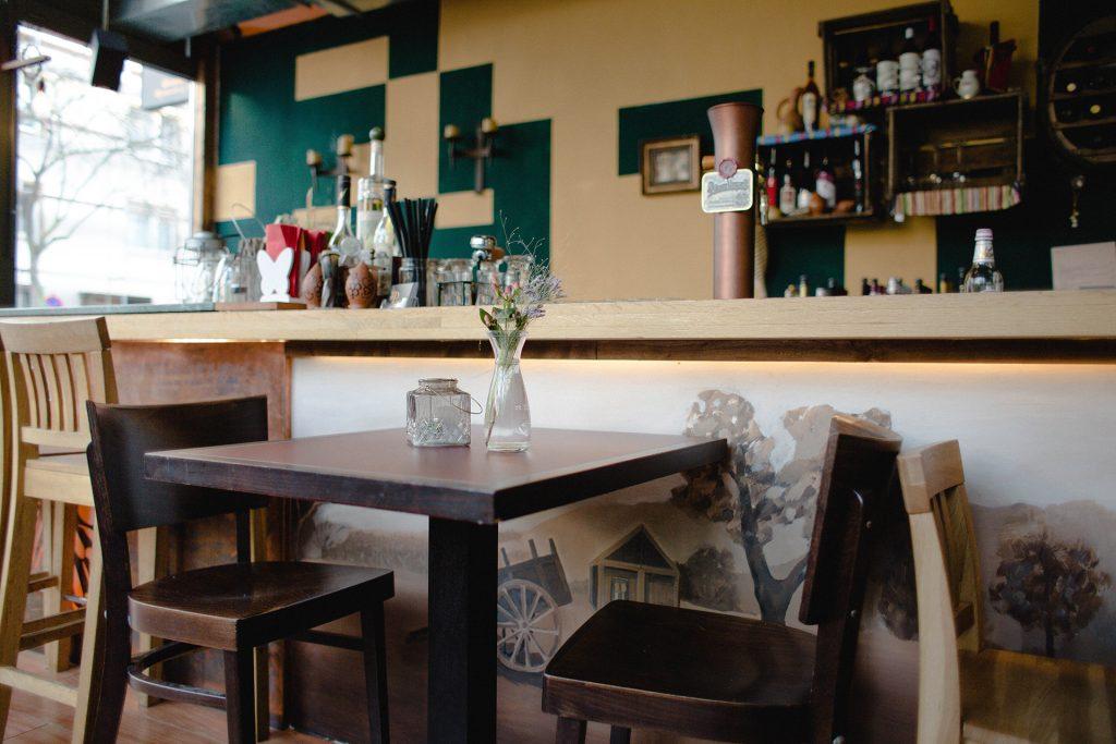 Outdoor Küche Düsseldorf : Pepella georgisches restaurant in düsseldorf pempelfort bewertung