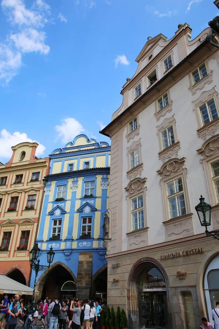 Prag City Trip: Insidertipps für Anreise & Unterkunft
