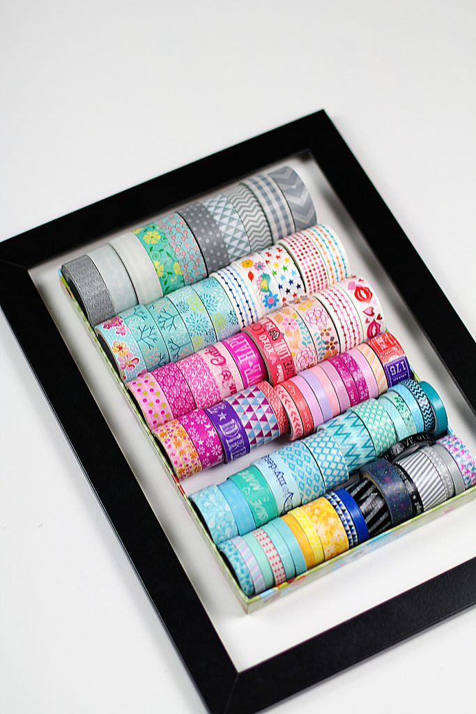 Washi Tape DIY Hacks