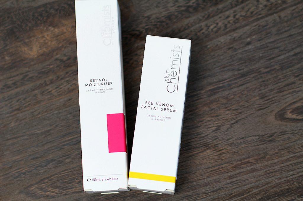 Luxus Gesichtscreme von Skin Chemists