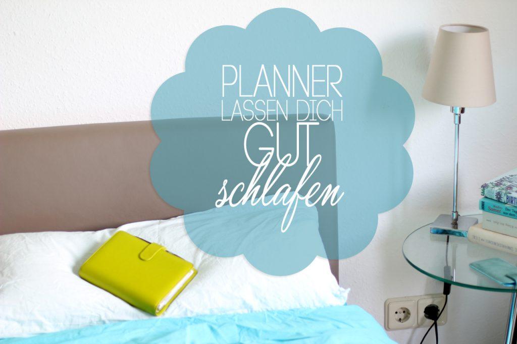 planner angst