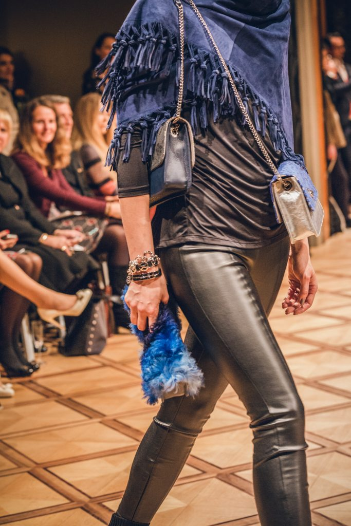 Swiss Fashion Night Berlin fashion Week 2018