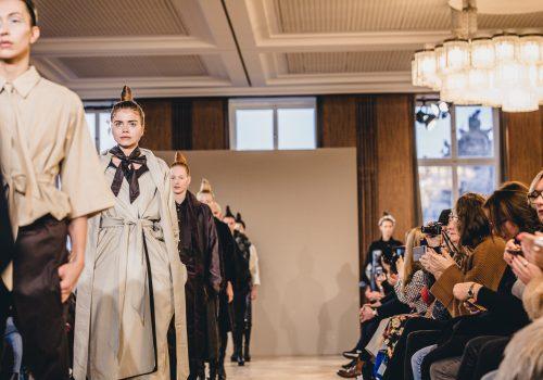 Highlight der Fashion Week Berlin 2018