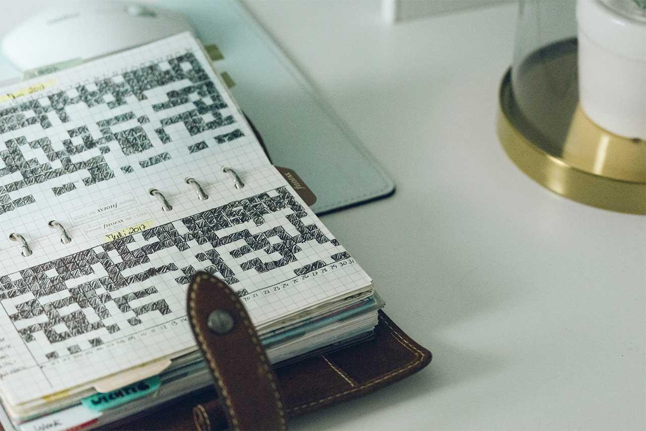 Filofax richtig nutzen Habit Tracker