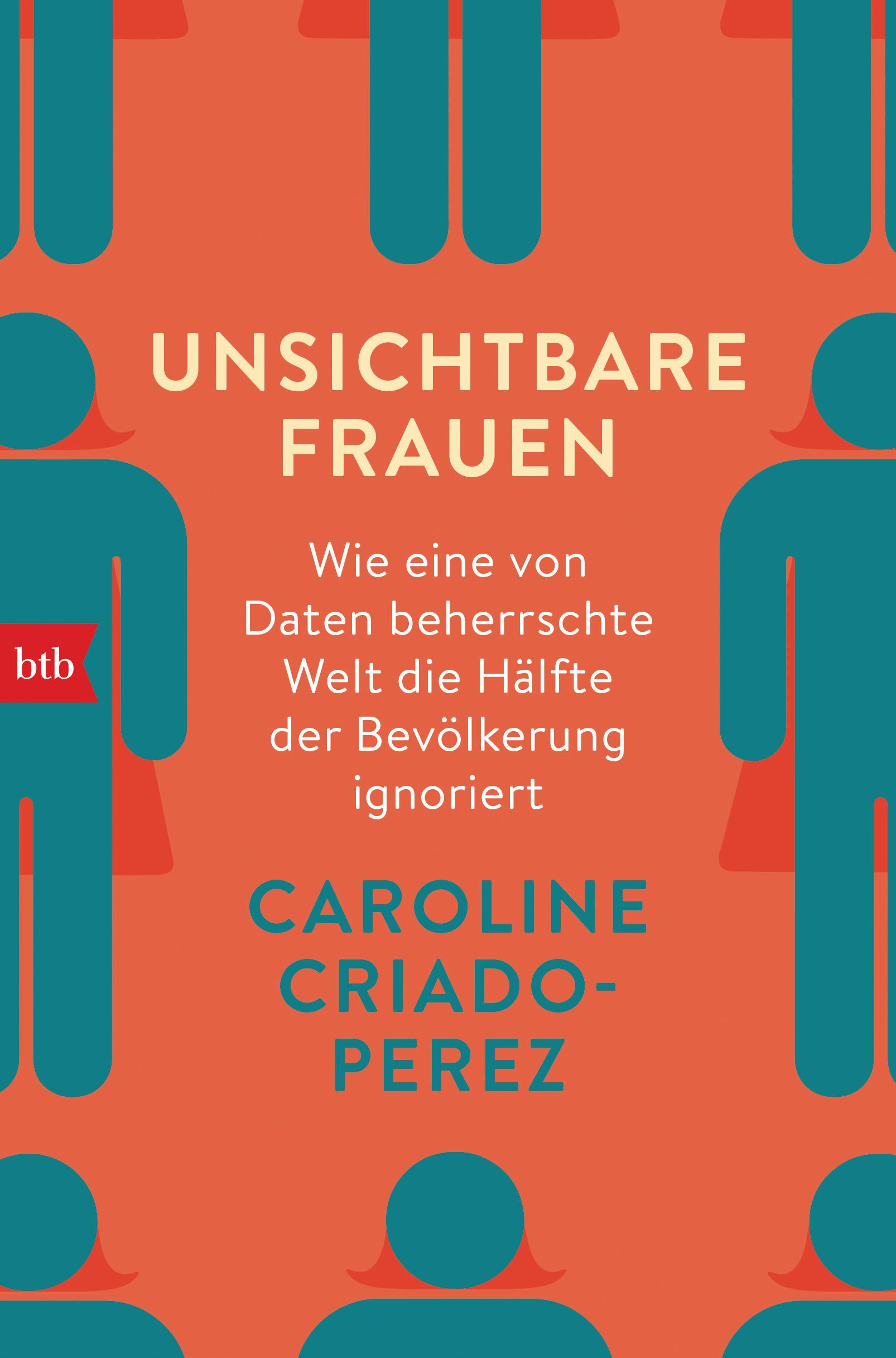 Rezension: Unsichtbare Frauen | Feministische Literatur