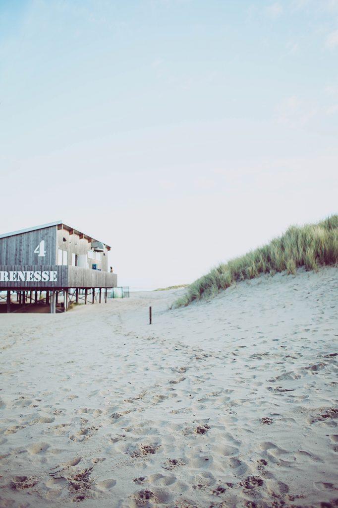 Weekend getaway: Renesse, Niederlande