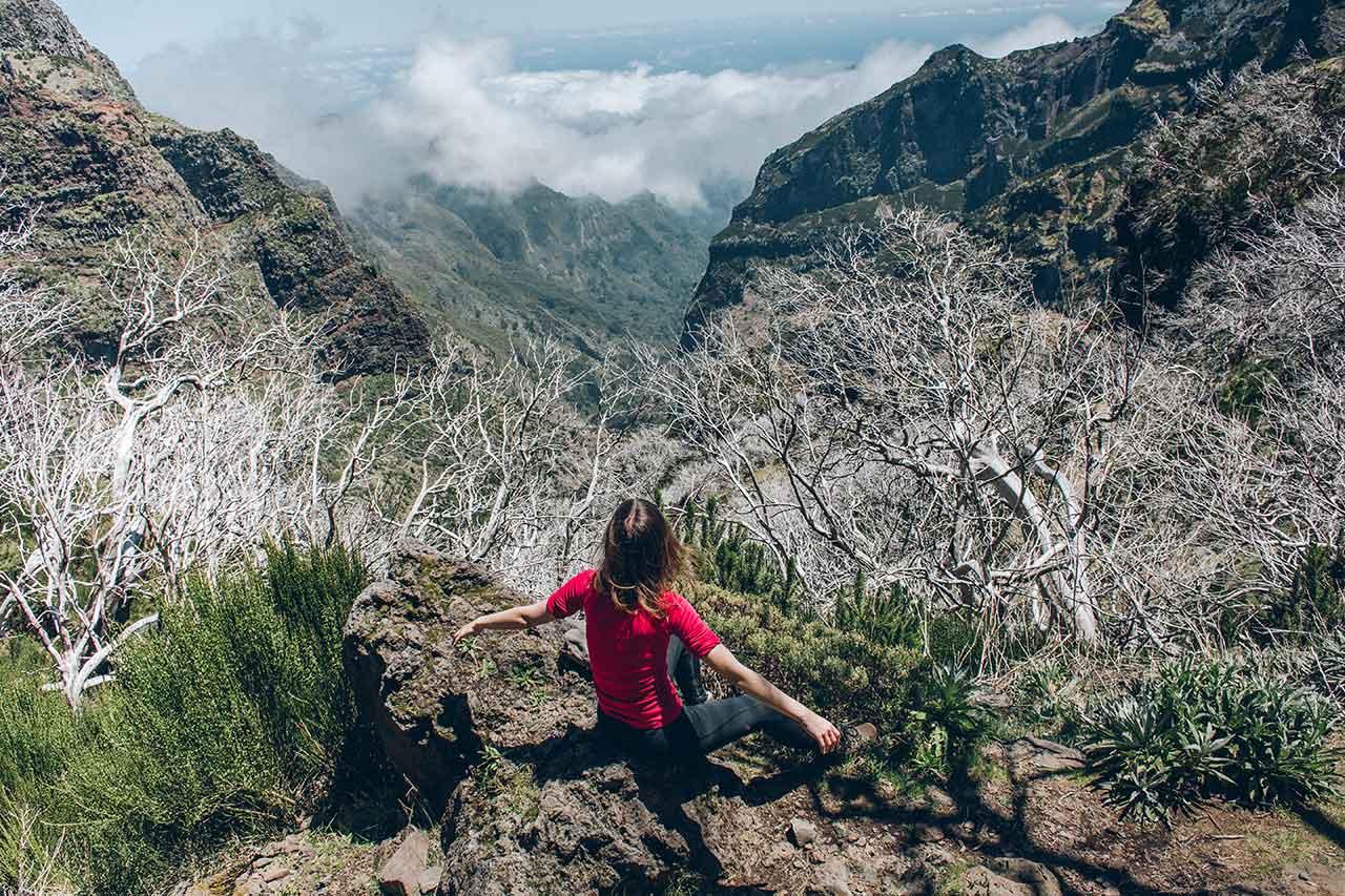 Aktivurlaub auf Madeira