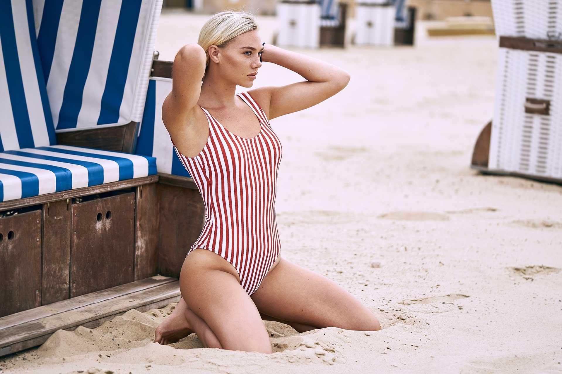 Beachbody: Bikinifigur im Sommer 2019