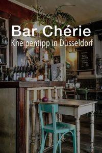 Bar Cherie Düsseldorf