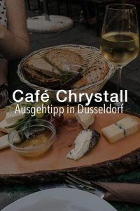 chrystall düsseldorf