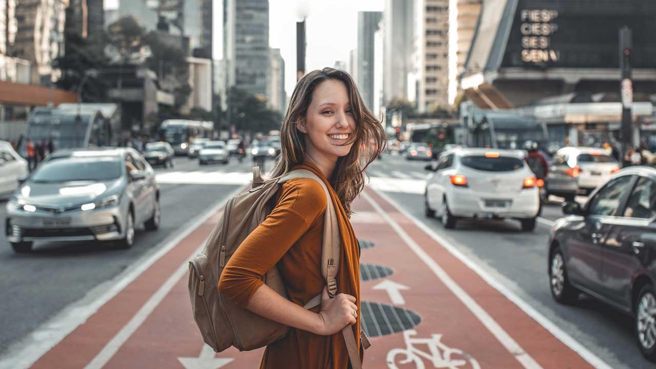 7 Dinge, die erfolgreiche Frauen tun