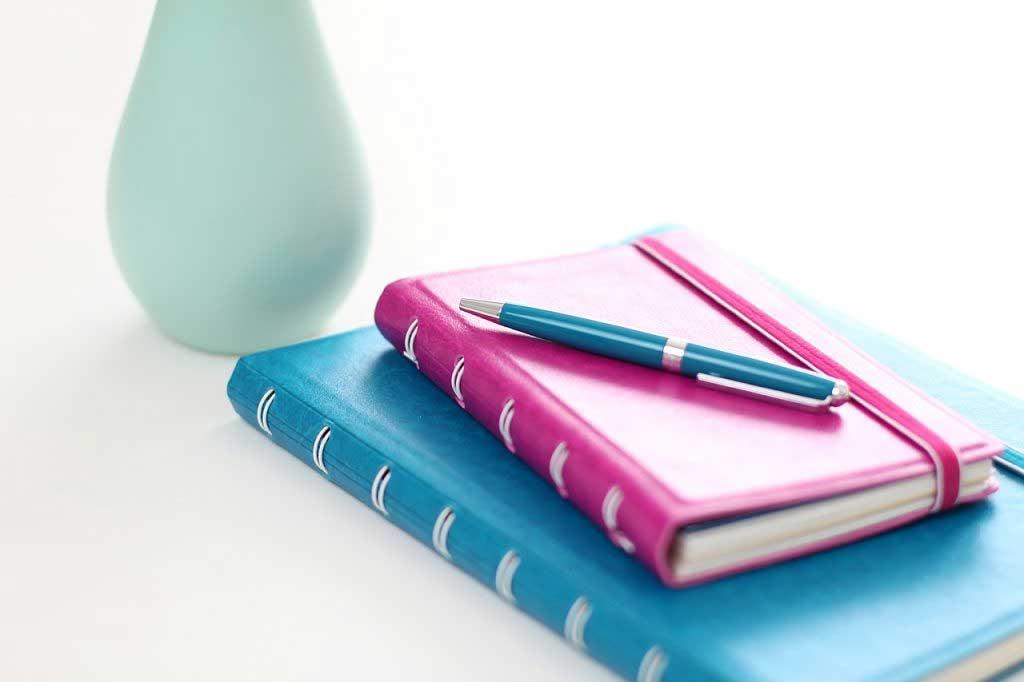 filofax notebook a5