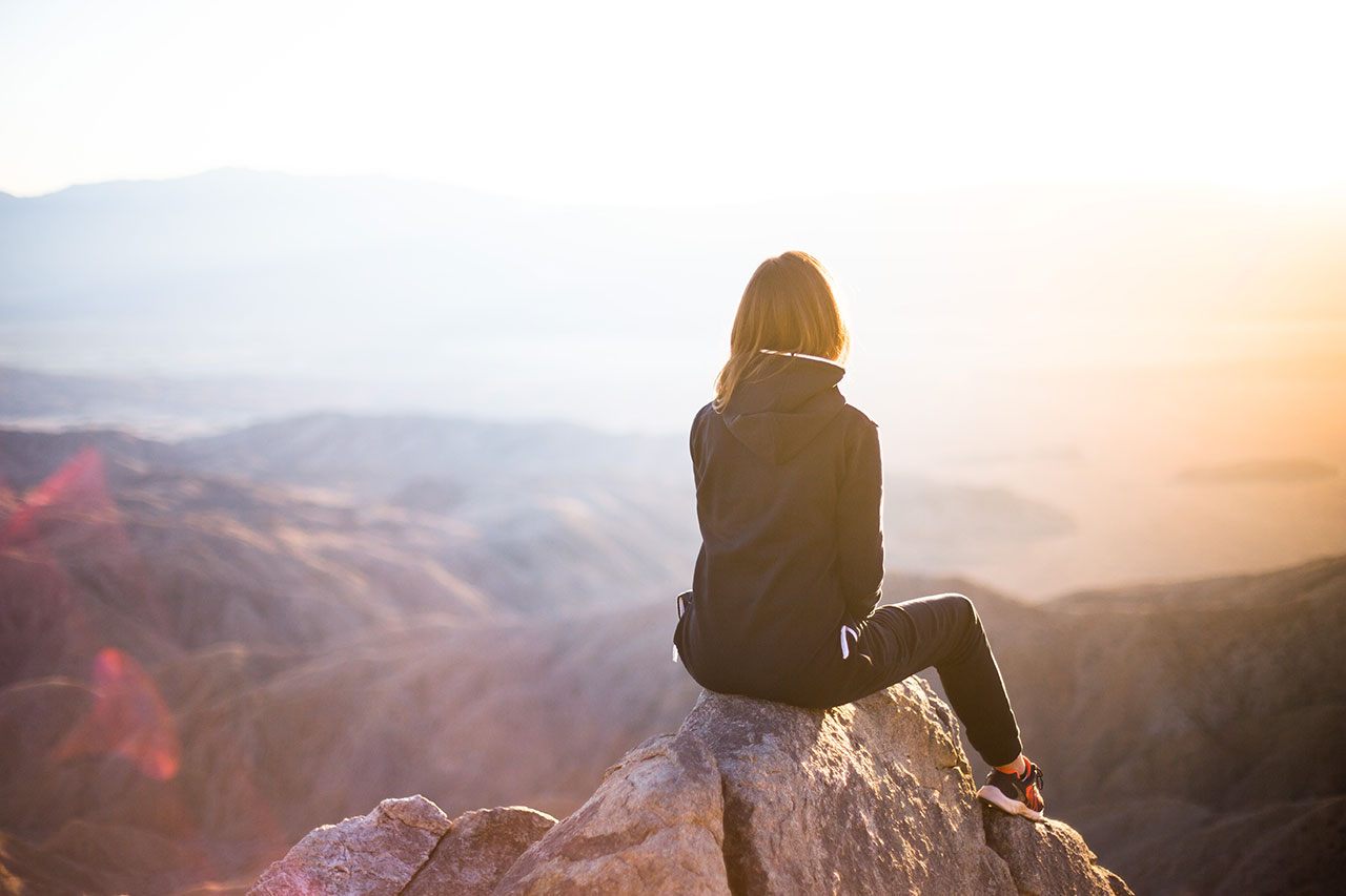 Glaubenssätze Meditation