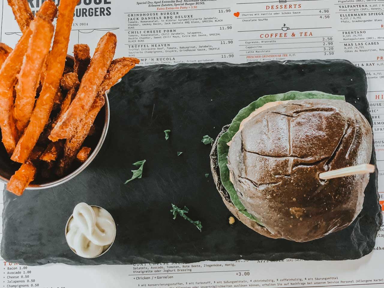grindhouse burger adüsseldorf