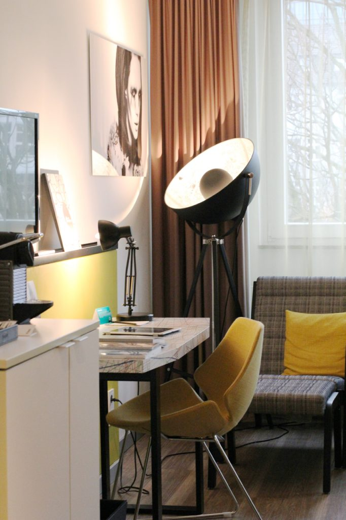 Indigo Design Hotel Düsseldorf