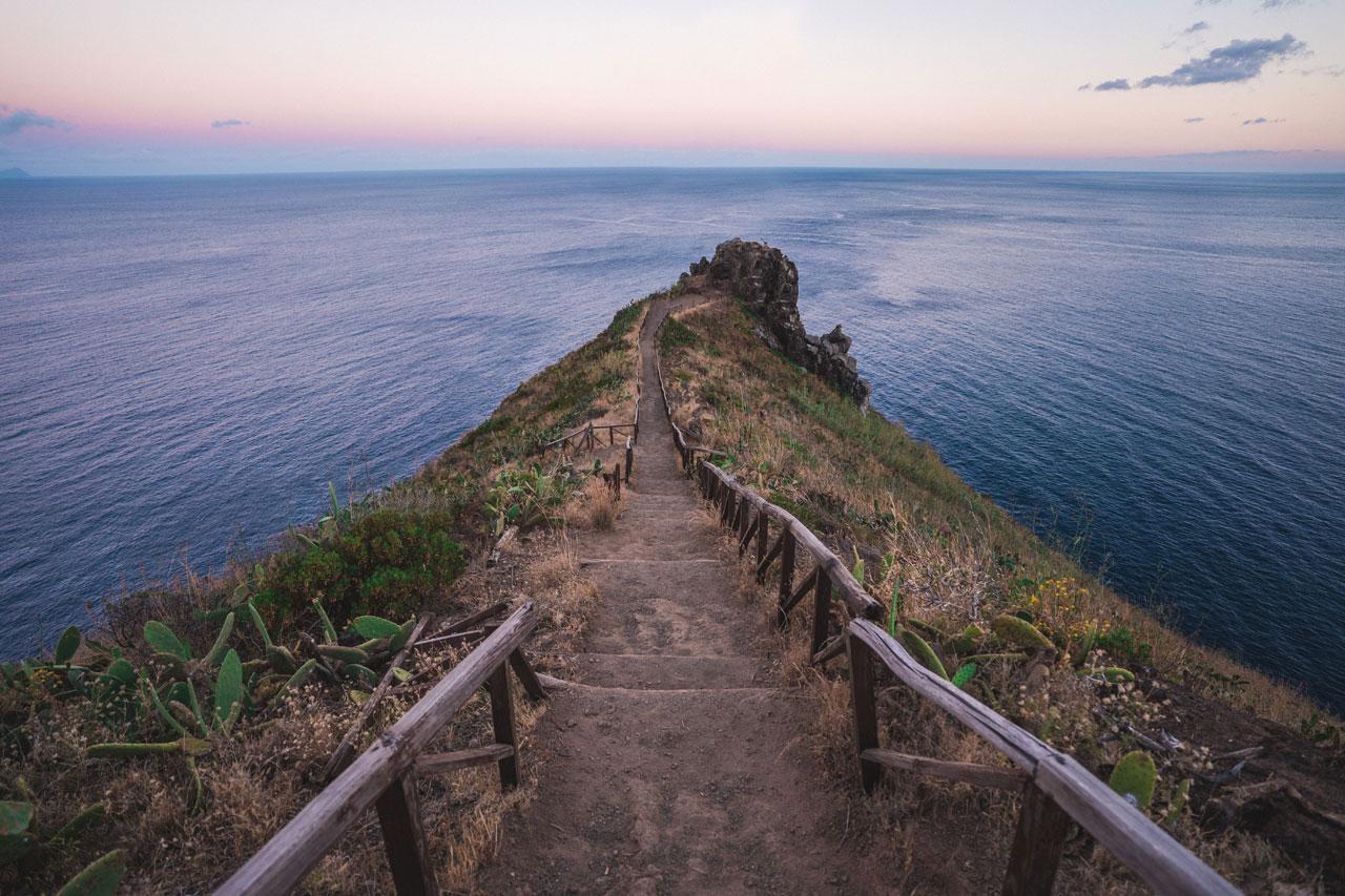 Instagram Hotspots auf Madeira