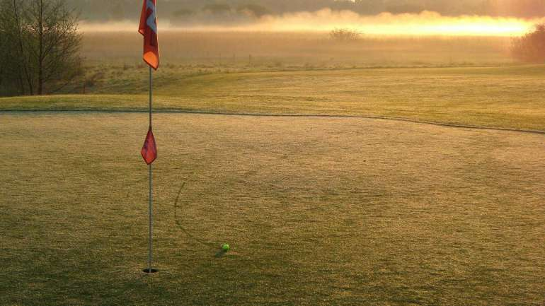 Ist Golfen eigentlich cool?