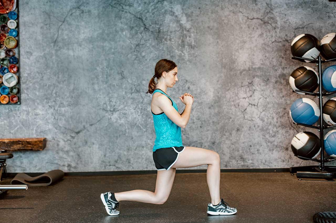 Fatburner Training: Muskelaufbau und Abnehmen