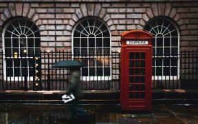 london city trip