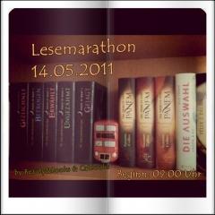 Abschlussbericht Lesemarathon