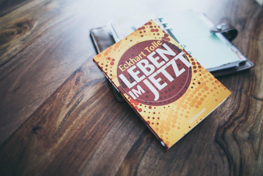 Nie wieder Stress: Leben im Jetzt Review