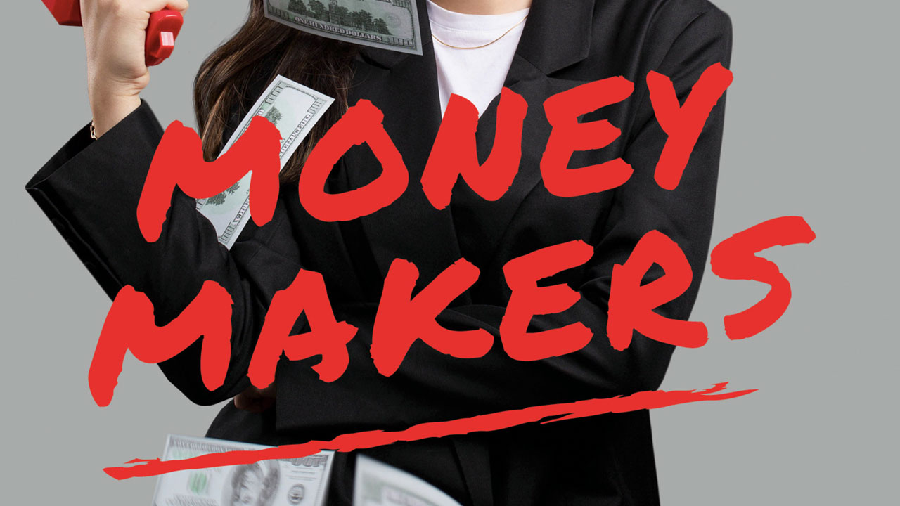 Money Makers | Buch Review
