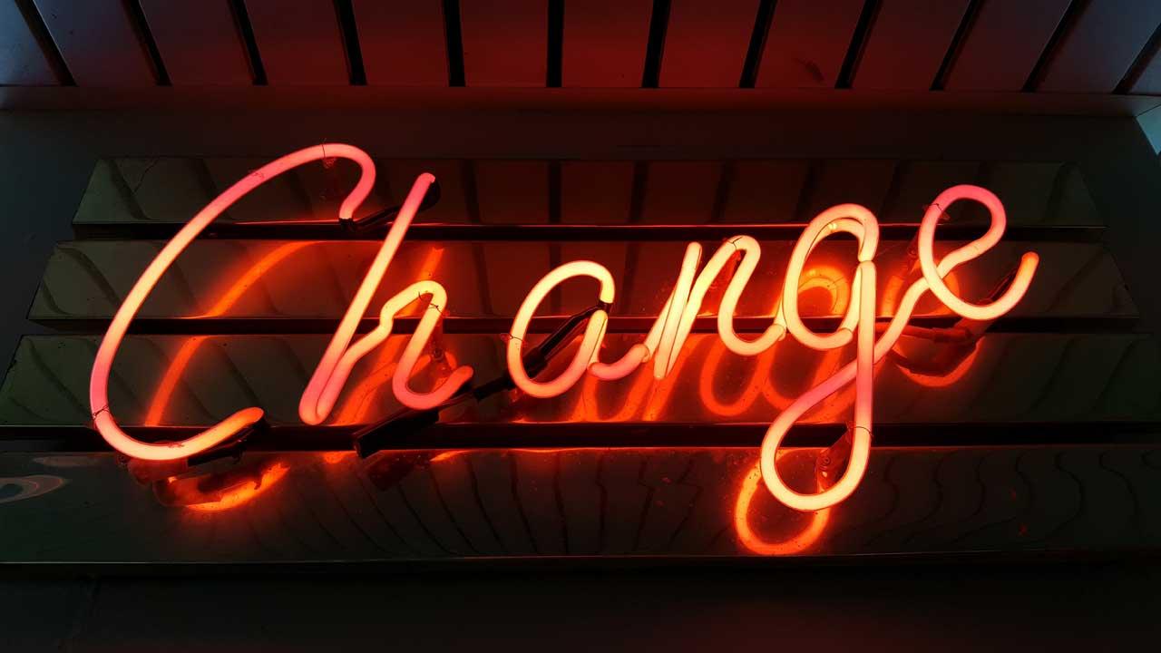 neuanfang change