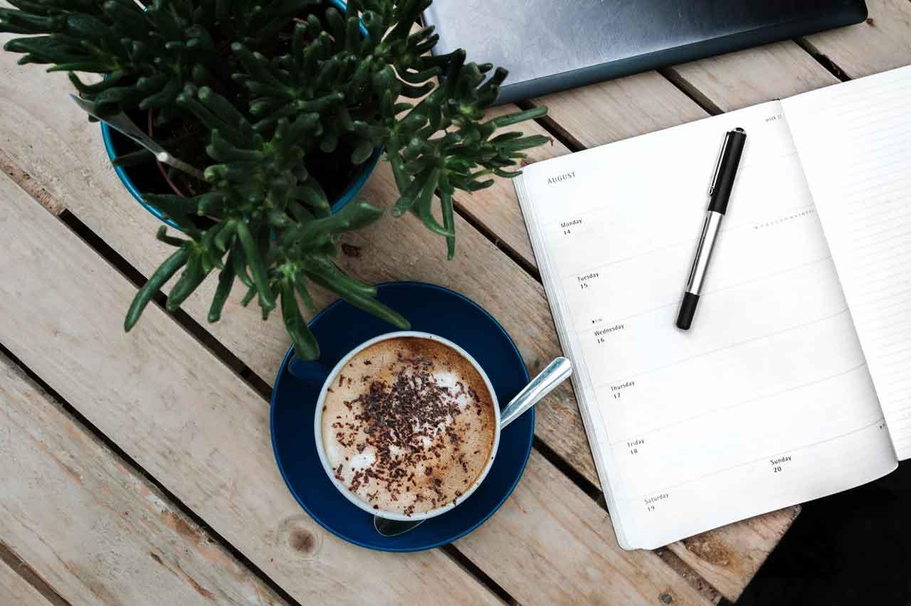 Endlich den Neuanfang schaffen – In 5 Schritten zum Neuanfang