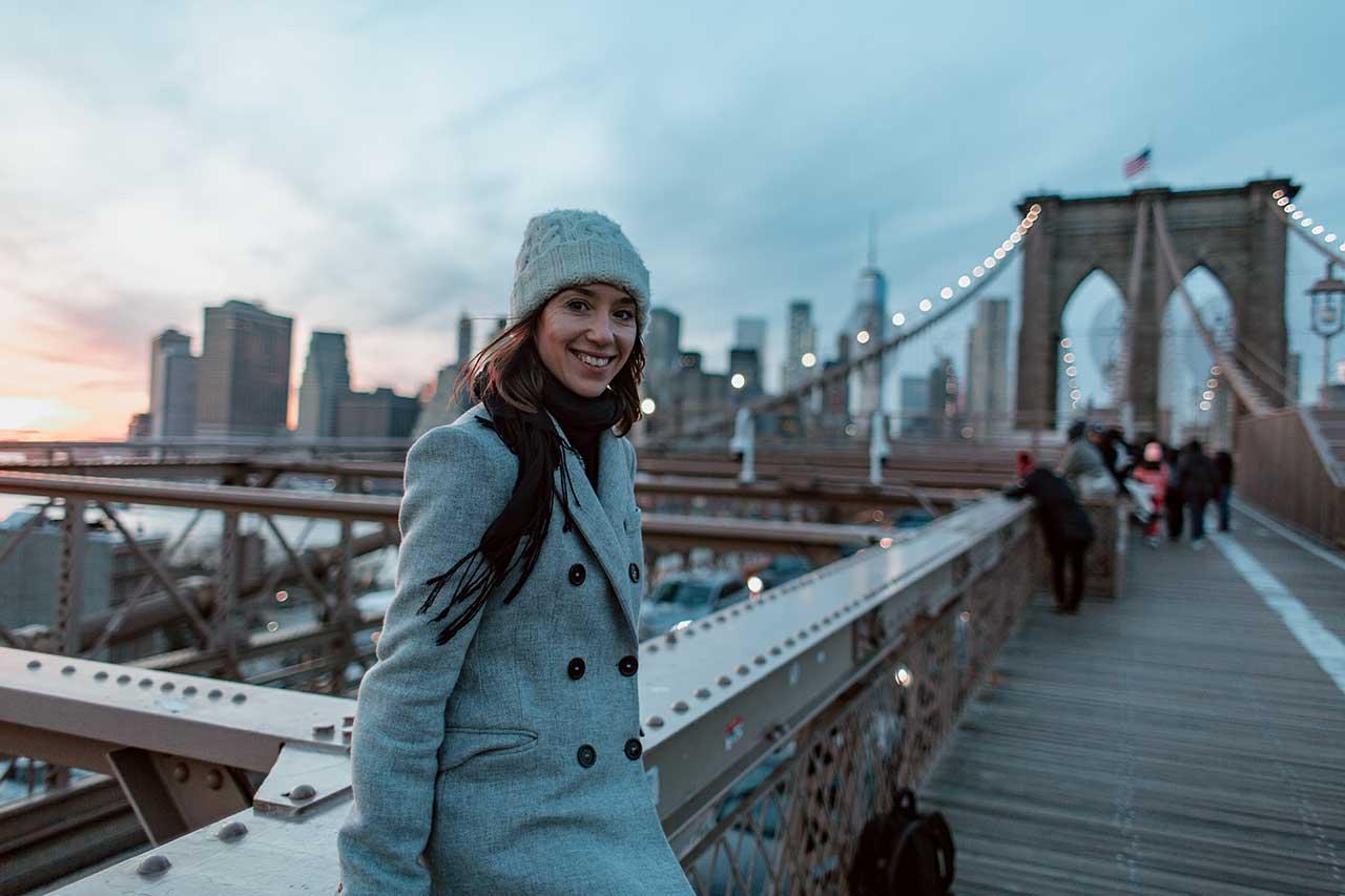 Das erste Mal: New York mit ESTA