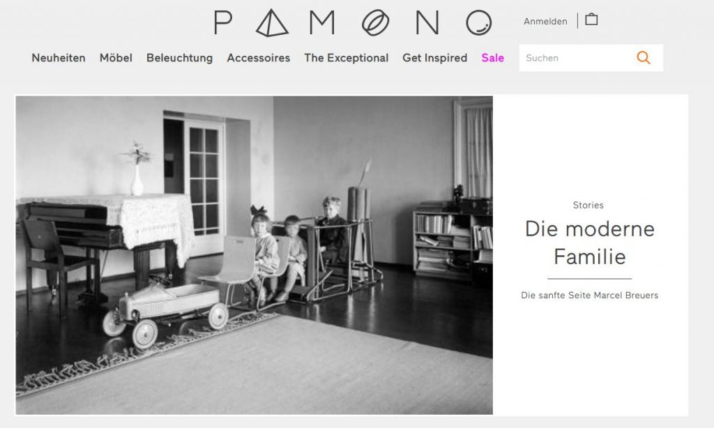 pamono
