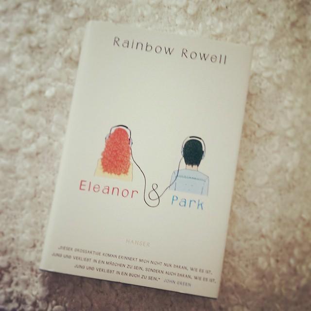 Eleanor und Park Review