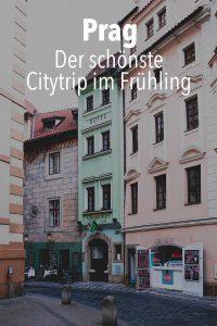 prag citytrip