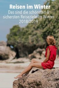 reisen im winter