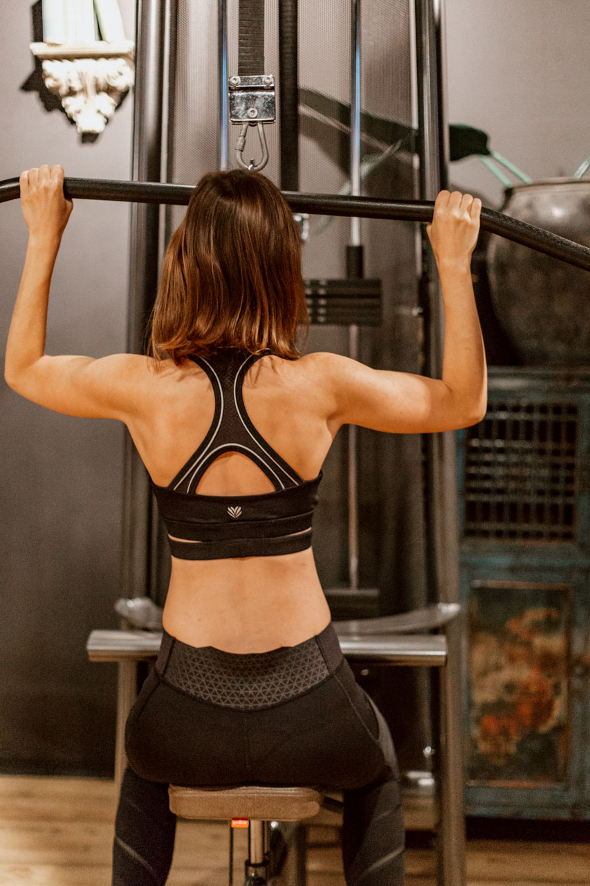 Rückenschmerzen loswerden: Übungen für einen starken Rücken