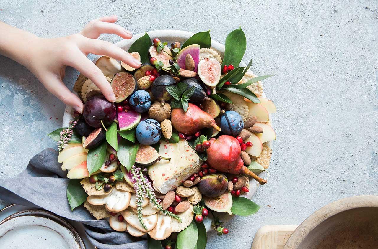 Salat Ideen – Leckere Salate zur gesunden Ernährung