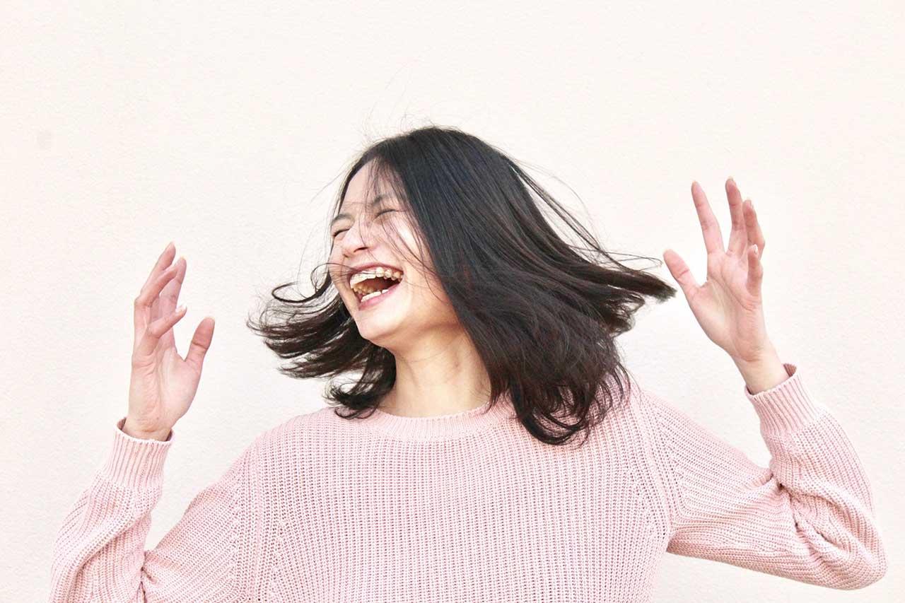 5 Tipps: Schlechte Laune sofort beenden