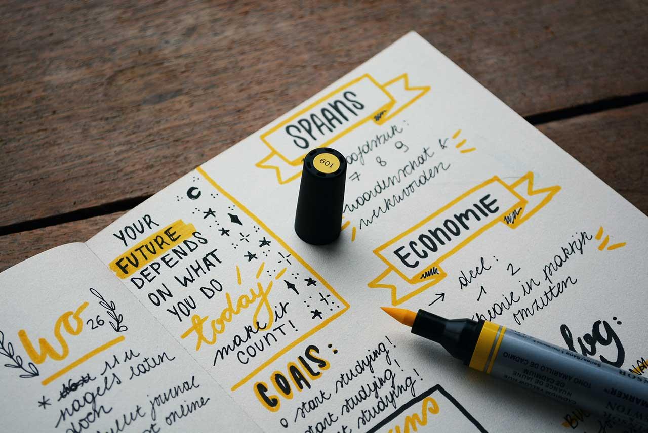 Selbstorganisation: Die 7 besten Tipps