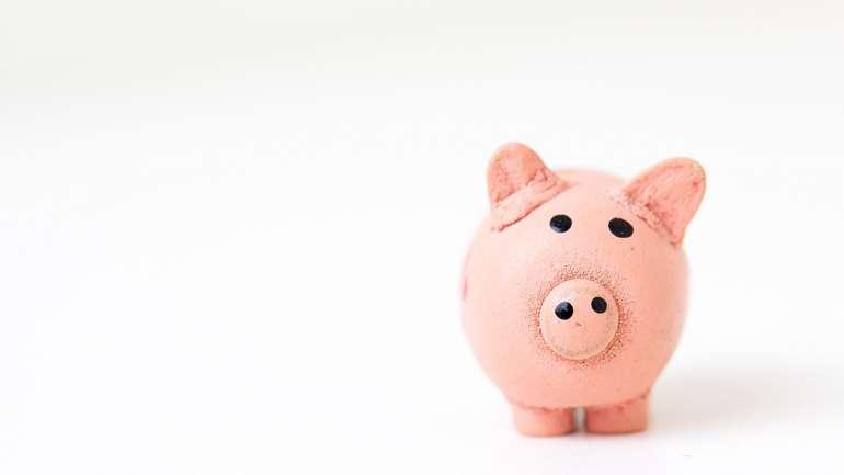 Geld sparen für die Rente