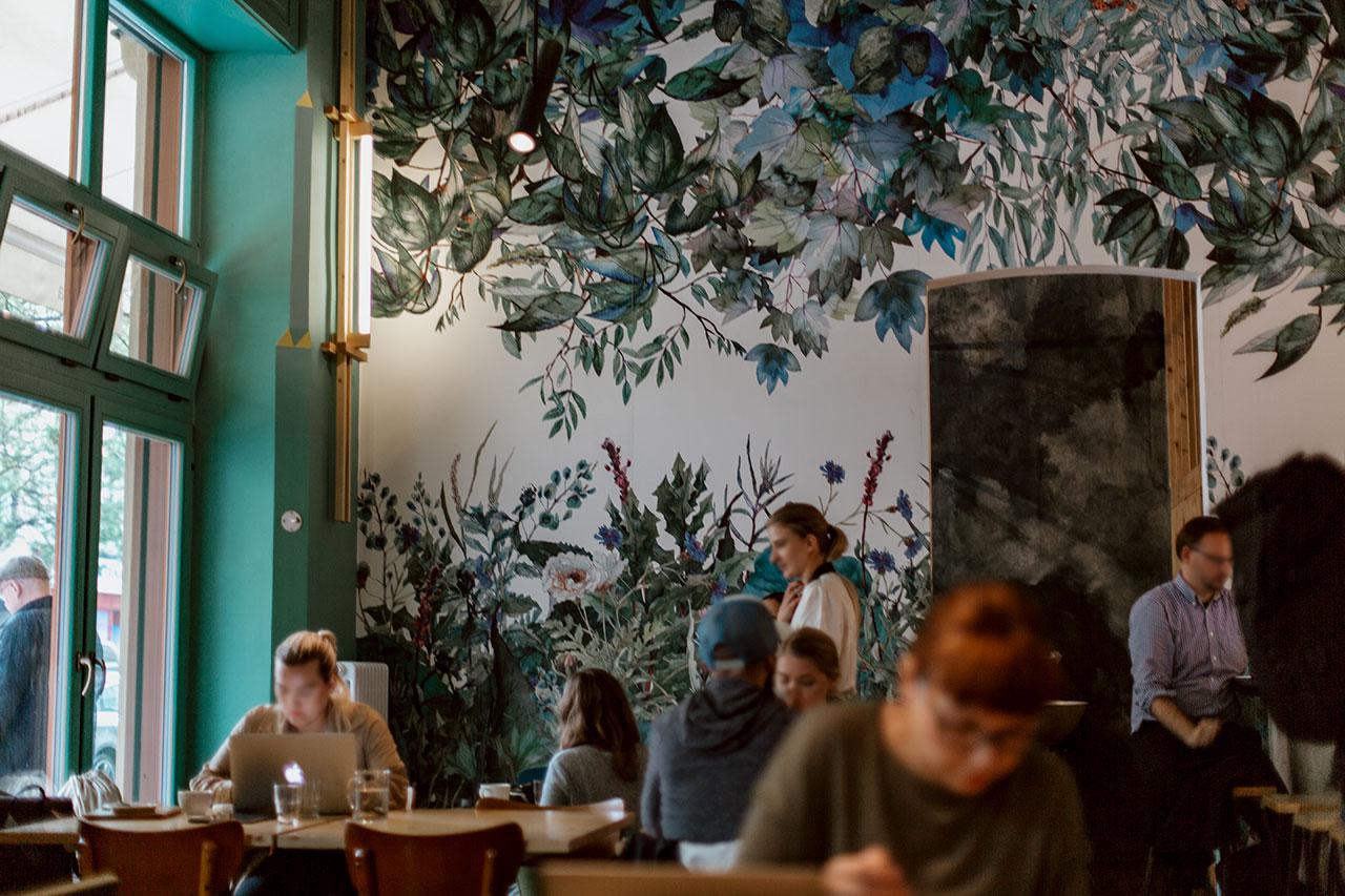 Die besten Frühstückslokale in Prag