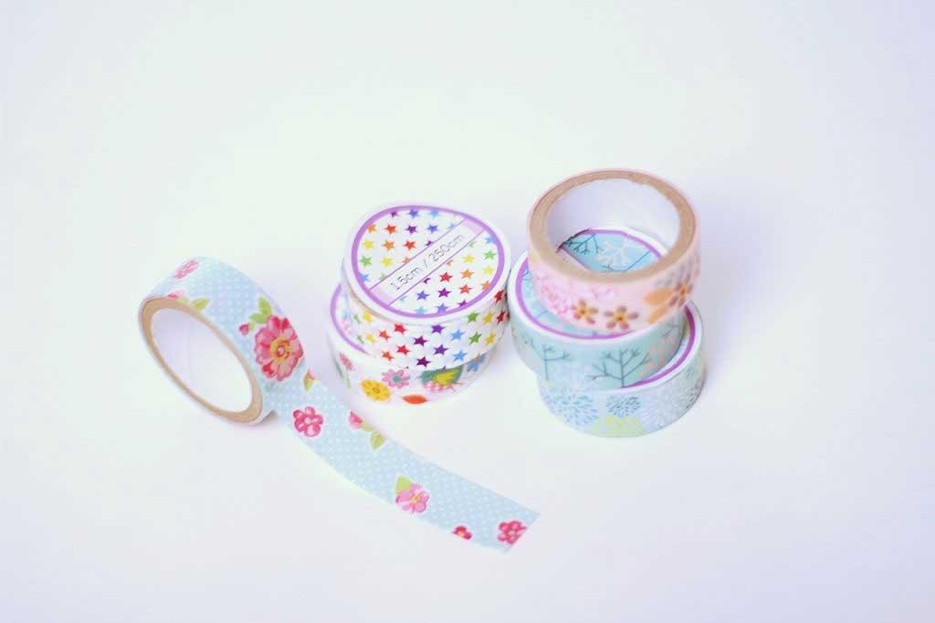 washi tape wo kaufen