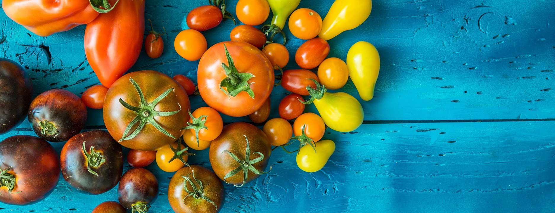 Gesund essen: Wie viel Obst und Gemüse?